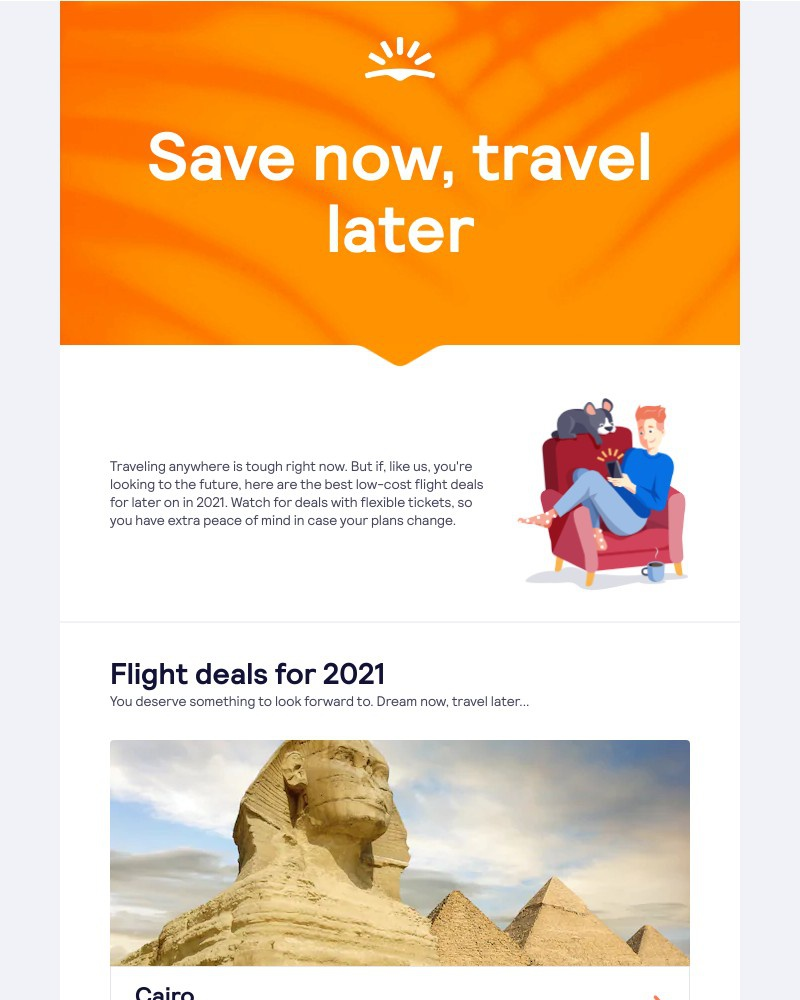 Screenshot of email with subject /media/emails/flight-deals-for-late-2021-a18bb8-cropped-f52081be.jpg